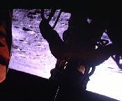 Moon Landing Hoax Proof Bad Quality Moon Photo